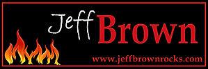 Jeff Brown Rocks! The Sweet Tremeloes 23 years Wildfire Statetrooper Original Jukebox Heroes