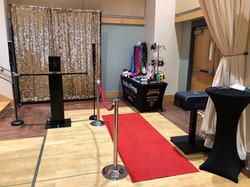 HDS Trade Show Setup