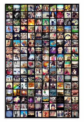 Широкоформатная интерьерная печать, интерьерная фотопечать, печать плакатов, печать постеров, печать на холсте, фотокартины, фотопостеры, фотокалендари, печать из Instagram