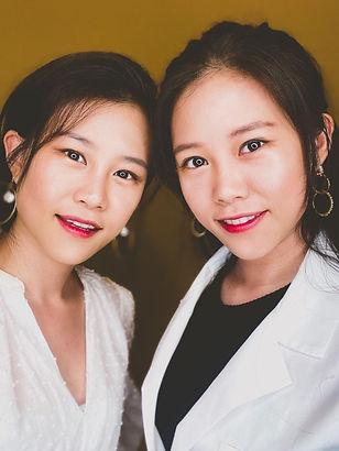 Hyesu & Suji