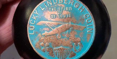 Lucky Lindbergh