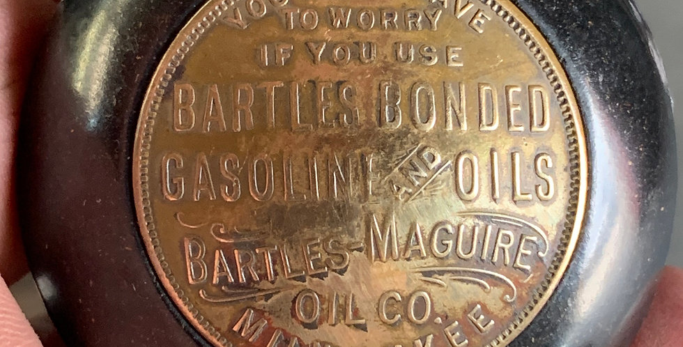 Shift Knobs - Bartles and Maguire Oil Co. Milwaukee
