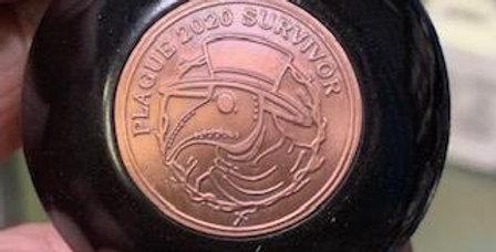 Plague Survivor