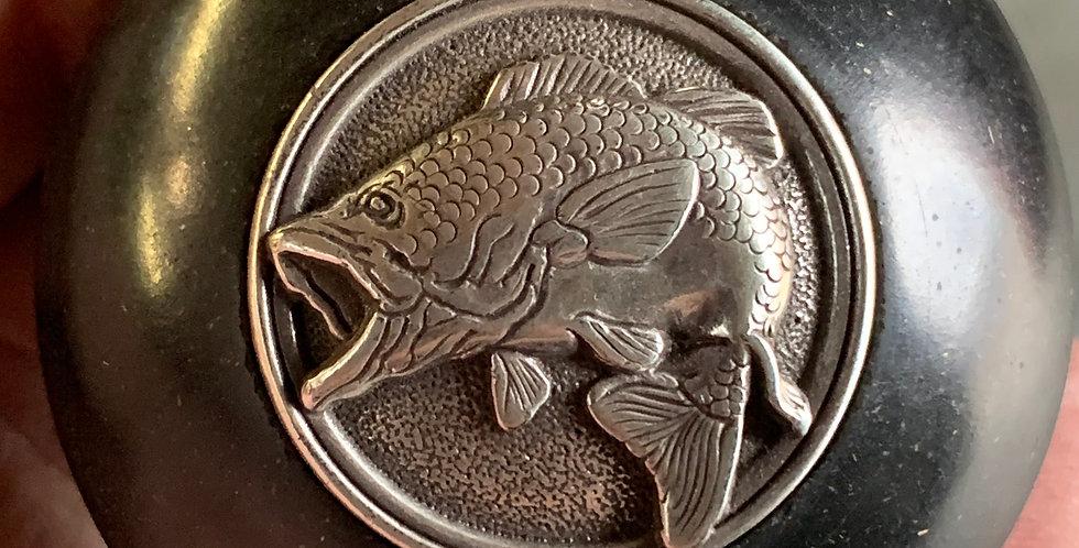 Shift Knobs - Bass Fish