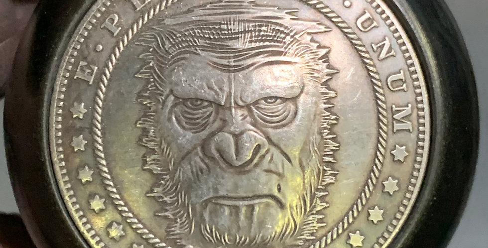 Damn Apes