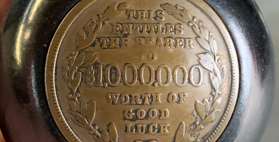Shift Knobs - Million Dollars Worth Of Good Luck