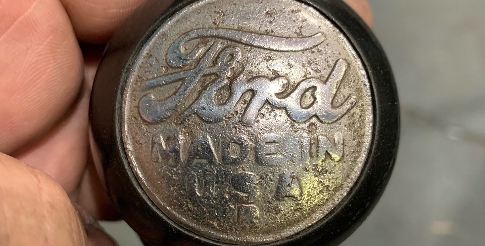 Ford Made in USA