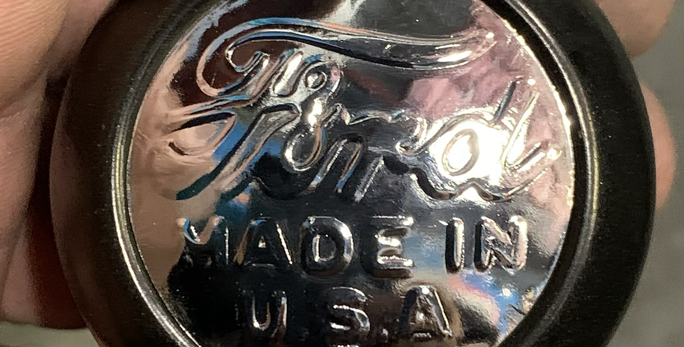 Ford Made in USA 3