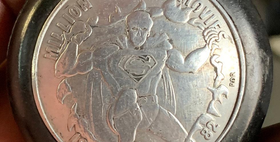 Shift Knobs - Superman