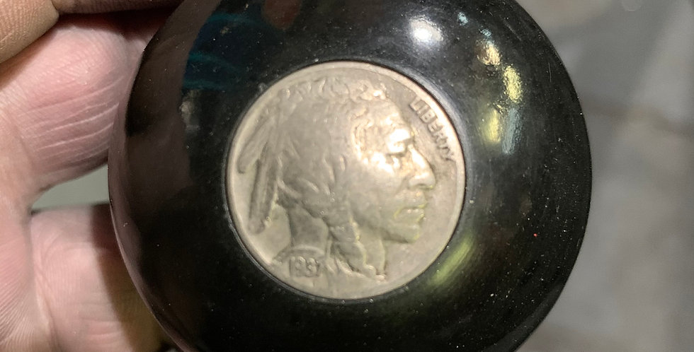 Indian Nickle