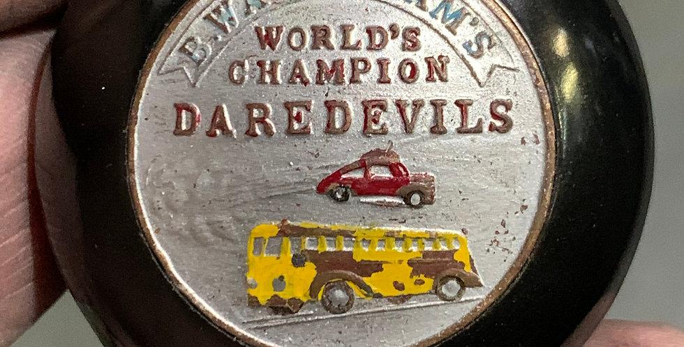 DareDevils champion 2