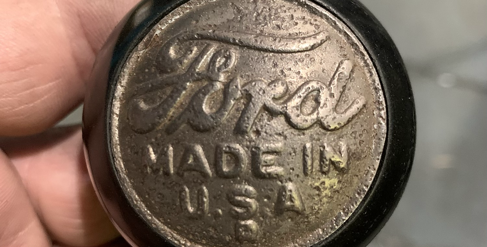 Ford Made in USA 2