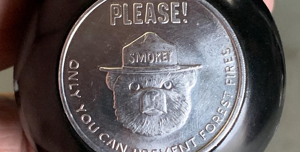 Lucky's Shift Knobs - Smokey The Bear