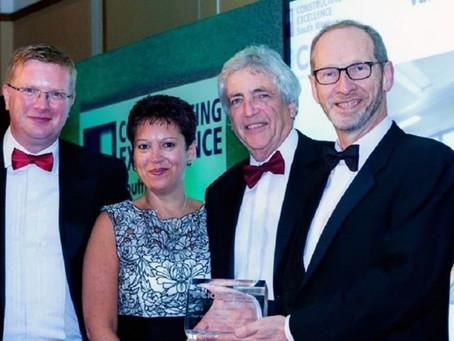 Built Environment Awards