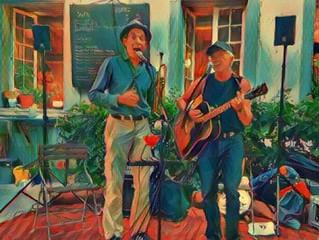 Blues im Werkhof - 09.11.18