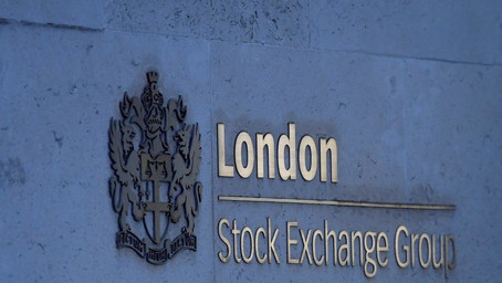 Weaker pound lifts FTSE 100, midcap index hits record high on recovery optimism