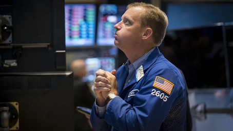 Dow Jumps 530 Points as Renewed Stimulus Hopes Boost Value Stocks
