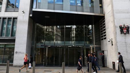 U.K. shares lower at close of trade; Investing.com United Kingdom 100 down 0.01%