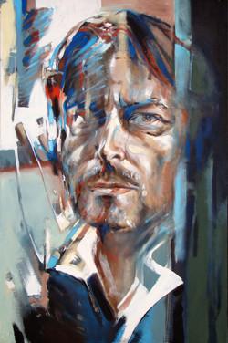 auto portrait 2006