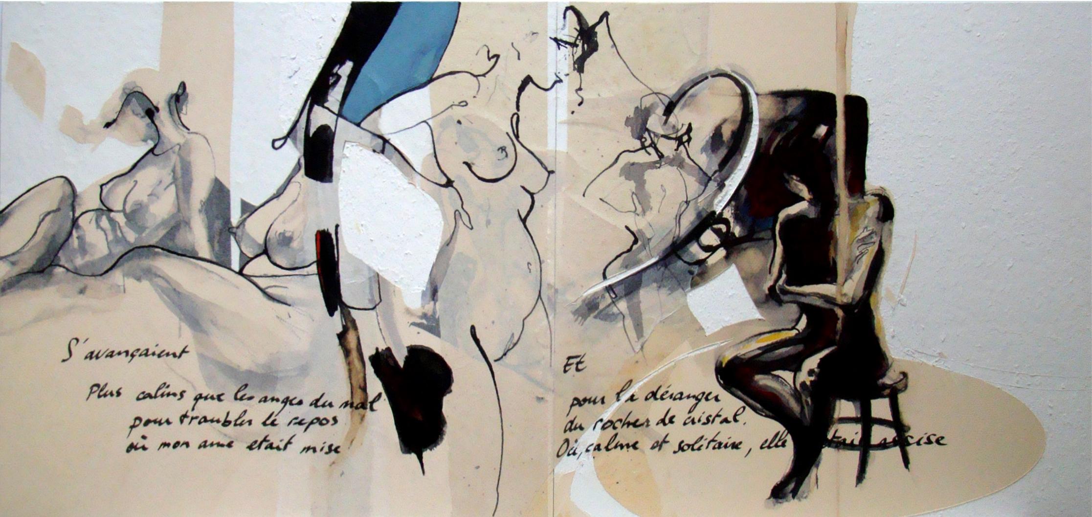 Les Bijoux (Baudelaire)