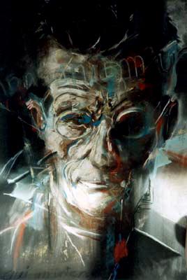 """""""Sam"""" Beckett"""
