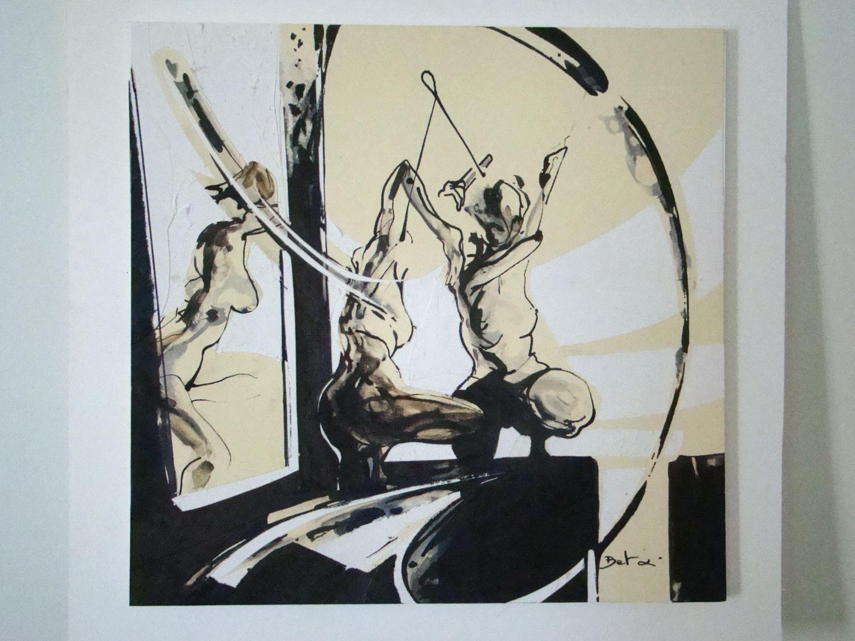 série : Miroirs menteurs - 7