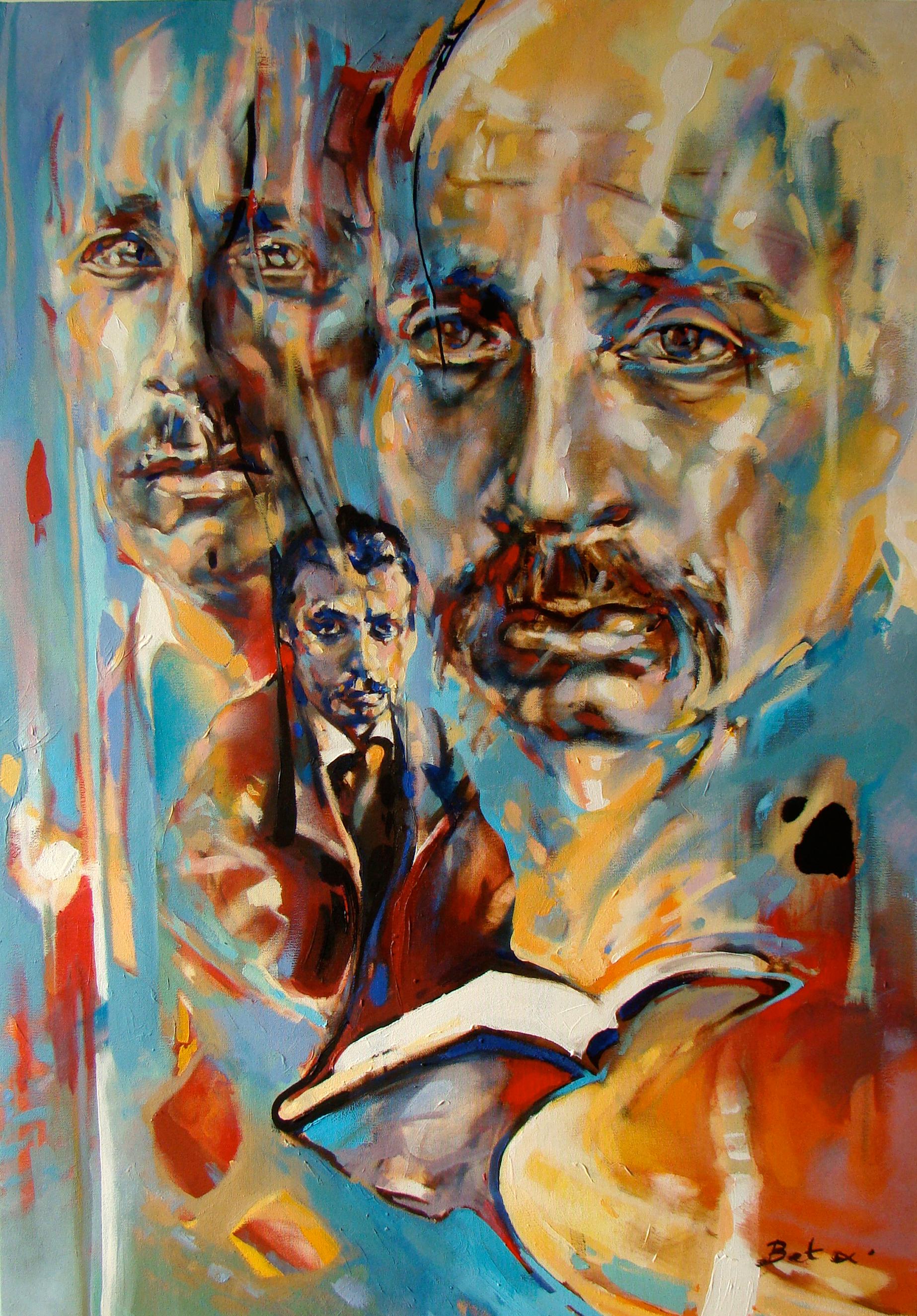 R M Rilke