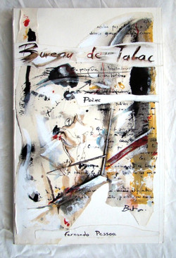 Bureau de Tabac (Cover page)
