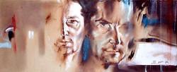 autoportrait 2005