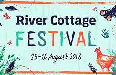 River Cottage Music Festival 2018