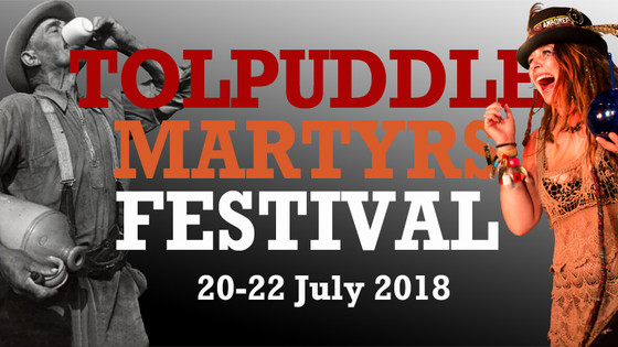 Tolpuddle Martys Festival 2018