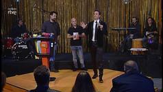 Instituto RTVE - mago fernandoGarcia