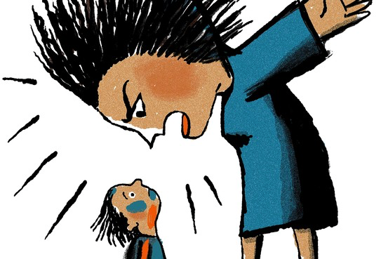 Verbal Abuse Destroys