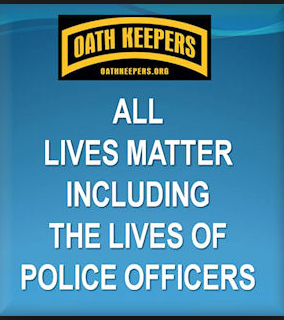 Police Lives Matter, Too