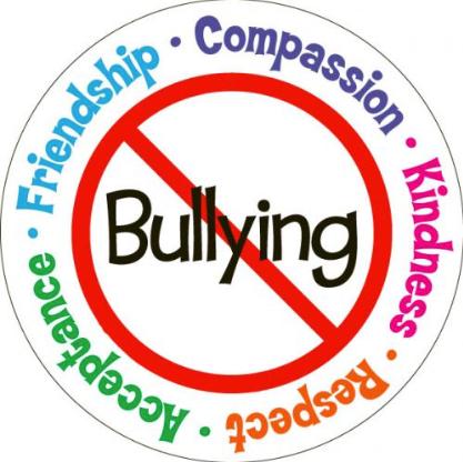 Squash Bullying Despite Trump