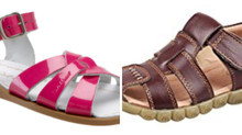 Which Sandal Will Dads Fix First?