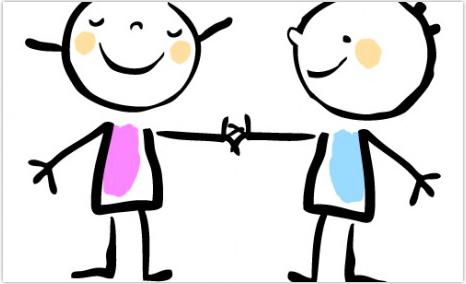 Elementary School Romances:  What to Do?