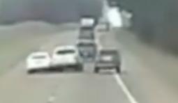 Does Road Rage Make Sense to Anyone?  Really?