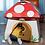 Thumbnail: Mushroom Playhouse