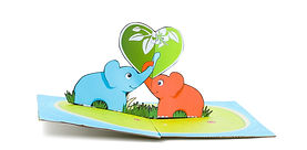 Popin Toys are eco-friendly