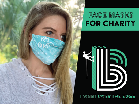 Face Masks for Charity
