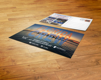 Recruitment Post Card