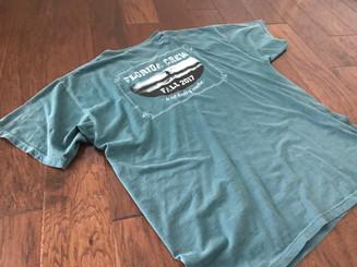 Irma Fundraiser Tshirt