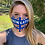 Thumbnail: Row Gators Fundraiser Mask