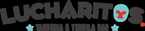 Lucharitos Taqueria Logo
