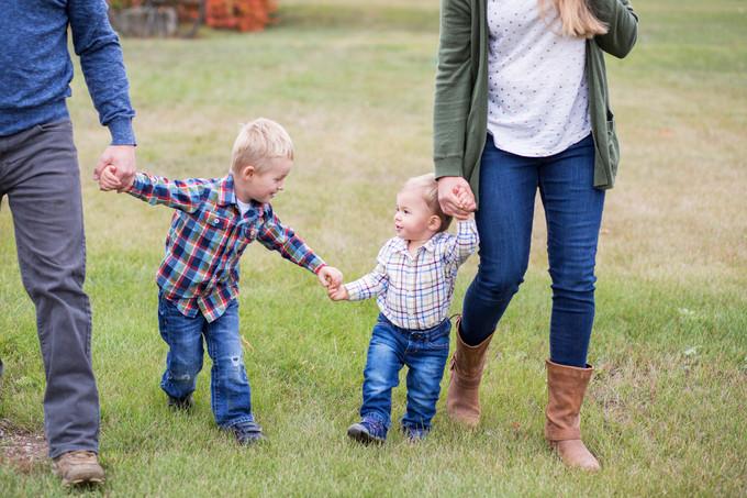 Family photography Saskatchewan