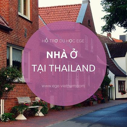 Hỗ trợ Đăng ký nhà tại Thái lan | SERVICE
