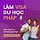 Thumbnail: Visa du học Pháp | Ngắn hạn | SERVICE