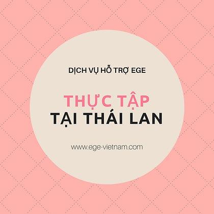 Thực tập tại Thái Lan | Thực tập nước ngoài | STANDARD