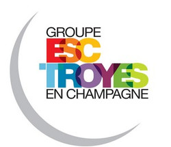 ESC Troyes logo